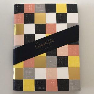 Garance Dore' Notebook Set (2)
